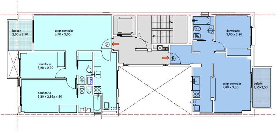 Plano Bonifacio 841